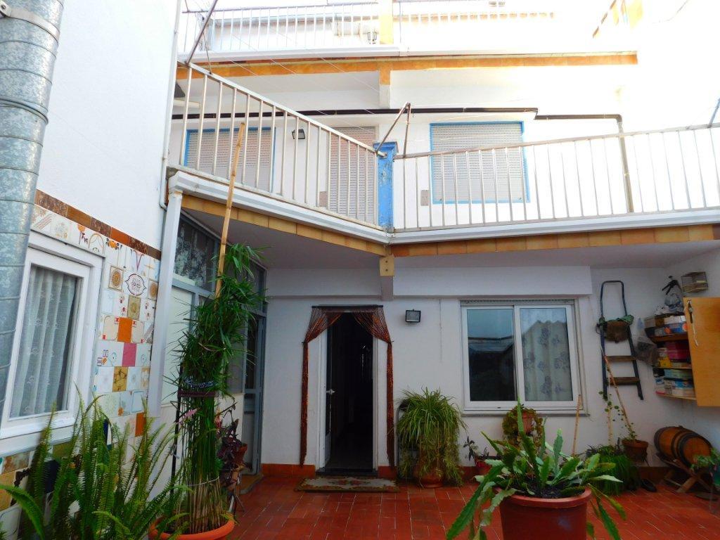 Casa en pere parres terrassa finques opengesfinver - Casas terrassa centro ...