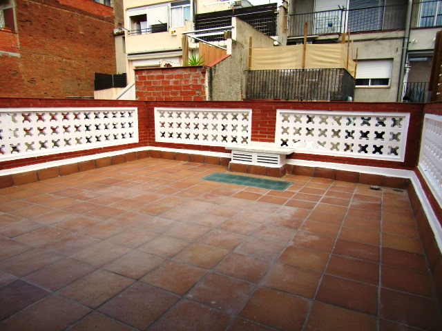 Casa en centro terrassa finques opengesfinver - Casas en terrassa ...