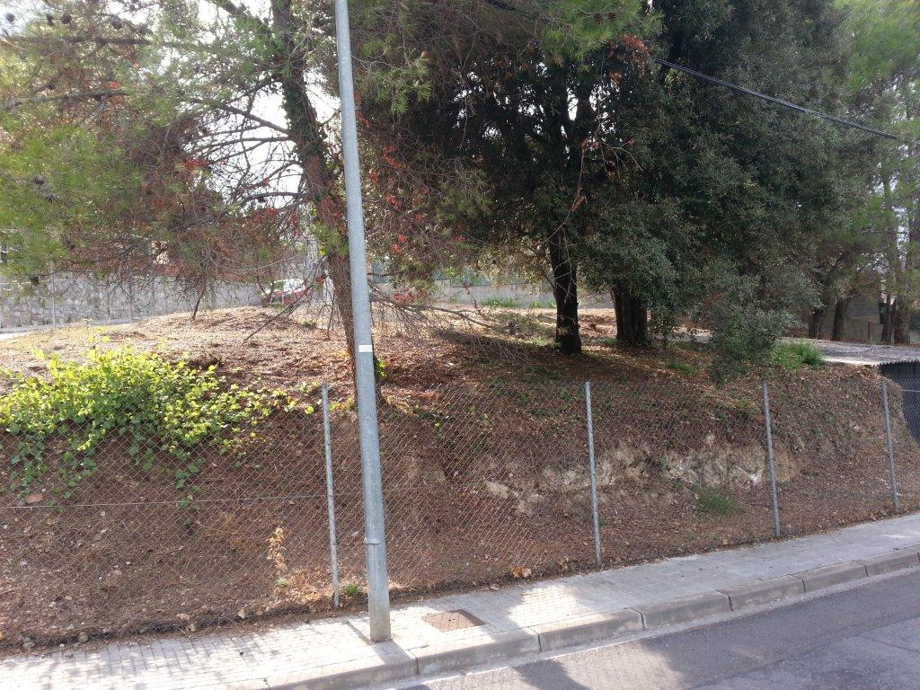 Terreno en les fonts terrassa finques opengesfinver - Finques can font ...